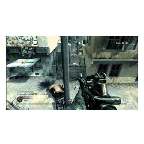 Imagem de Call of Duty 4 Modern Warfare - Xbox One / Xbox 360
