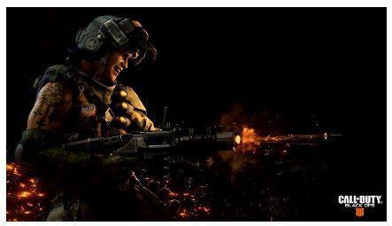 Imagem de Call of Duty Black Ops 4 -  PS4