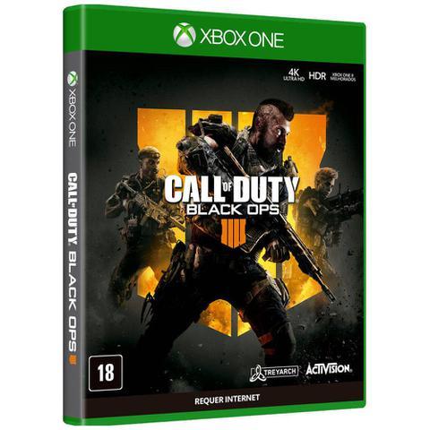 Imagem de Call Of Duty Black Ops 4 - Xbox One