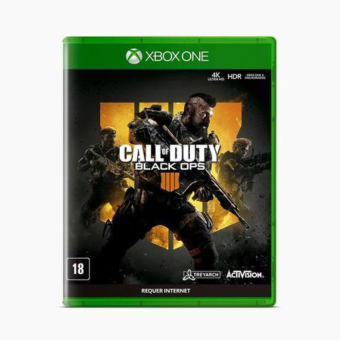 Imagem de Call Of Duty Black Ops Iiii - Xbox One