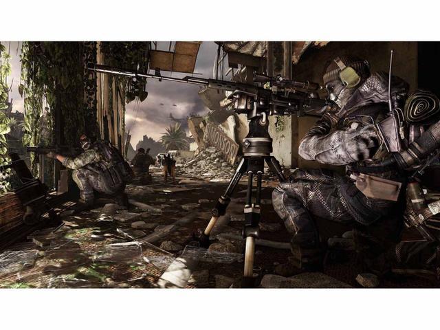 Imagem de Call Of Duty: Ghosts para PS4