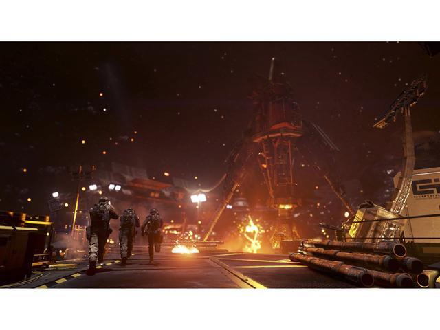 Imagem de Call of Duty: Infinite Warfare para PS4