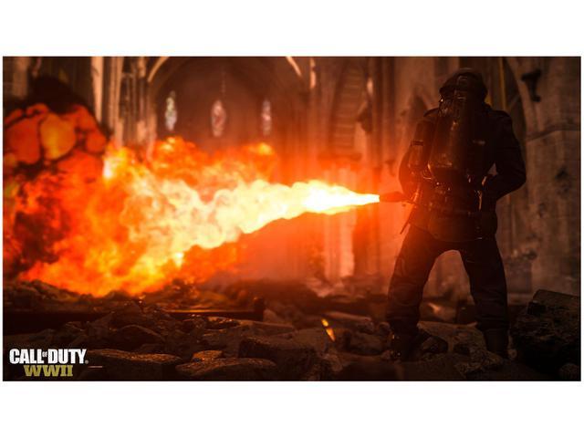Imagem de Call of Duty: World War II para Xbox One