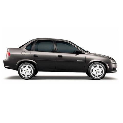 Imagem de Calota Aro 13 Chevrolet Corsa Celta Classic G004