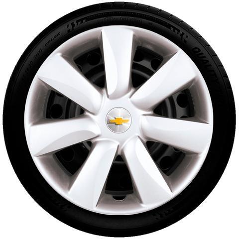 Imagem de Calota Aro 14 Chevrolet Corsa Celta Prisma Onix G450