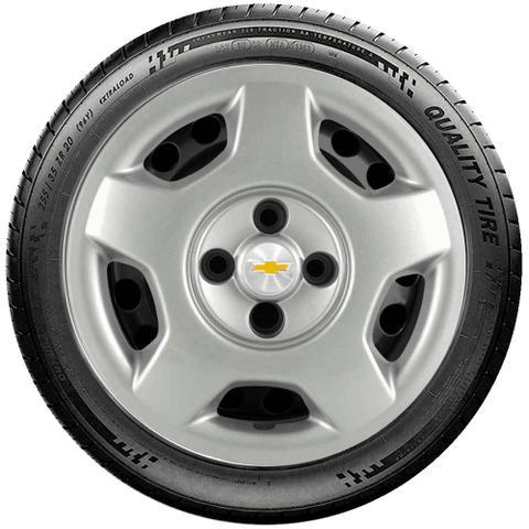 Imagem de Calota Aro 14 Chevrolet Onix Prisma G053