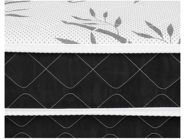 Imagem de Cama Box Casal V-Joy Conjugada 50cm de Altura