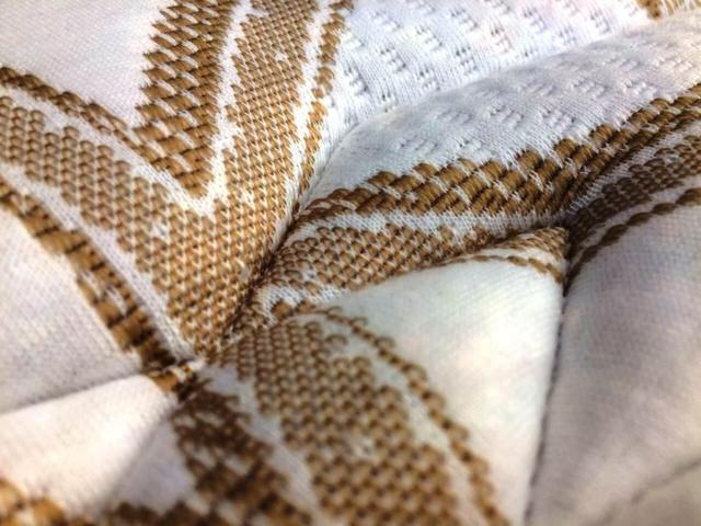 Imagem de Cama Box+Colchão Queen Size Ortobom Gold Ultragel 158x198x57