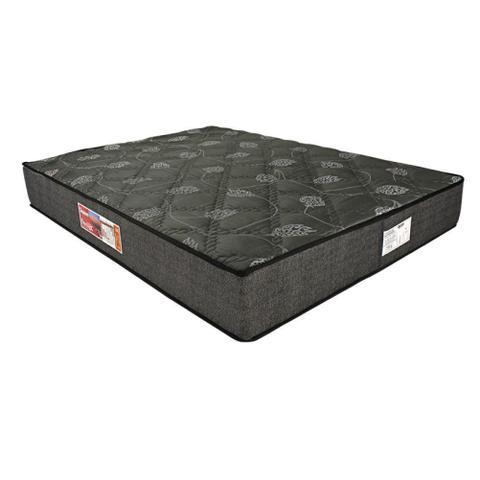Imagem de Cama Box Com Baú Casal + Colchão De Espuma D23 - Prorelax - Sienna 14x188x138cm