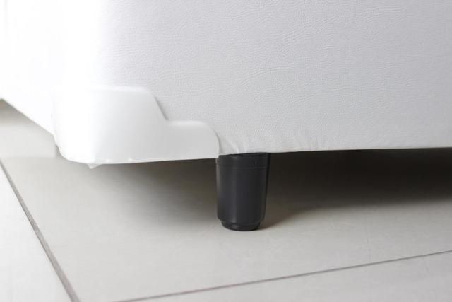 Imagem de Cama Box Com Baú + Colchão Casal Com Molas Ensacadas Prime