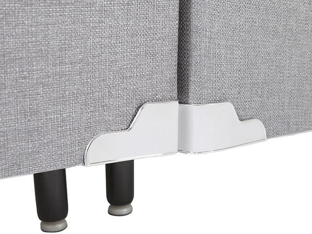 Imagem de Cama Box King Size (Box + Colchão) Sealy