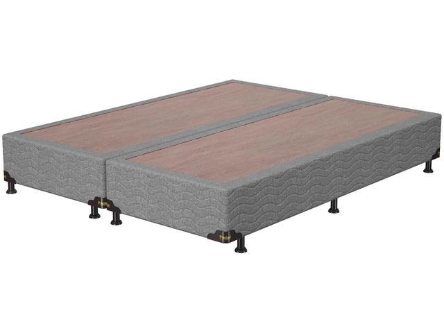 Imagem de Cama Box Queen Size Box + Colchão Probel
