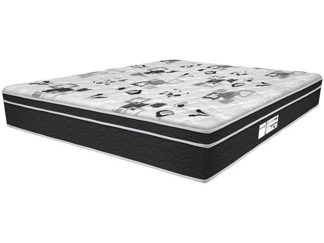 Imagem de Cama Box Queen Size (Box + Colchão) ProDormir