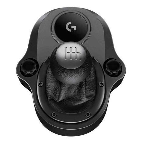 Imagem de Câmbio Logitech Driving Force Shifter Para Volantes G29/G920