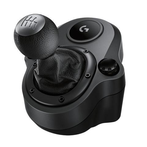 Imagem de Cambio para volante logitech g29/g920 driving force shifter