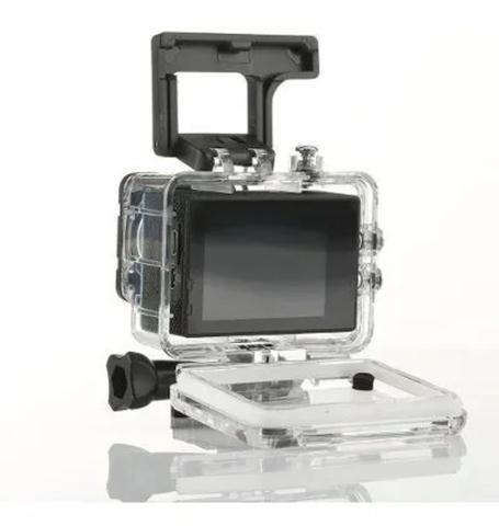Imagem de Camera  Action Pro Sport 4k Full Hd Prova Agua Wifi