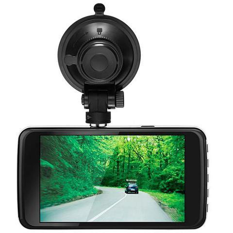 Imagem de Câmera Automotiva Motorola MDC400 de 12MP com Tela de 4.0