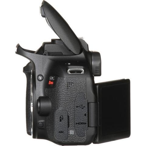 Imagem de Câmera Canon DSLR EOS Rebel T7i - Corpo