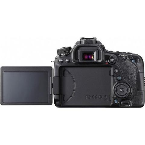 Imagem de Câmera Canon EOS 80D ( Só o Corpo)
