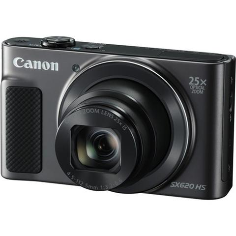 Imagem de Camera Canon Powershot SX620HS Black - Wifi
