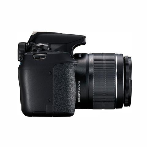 Imagem de Câmera Canon Rebel Ef-s T7 Kit 18-55mm Is Ii 24.1mp Wi-fi