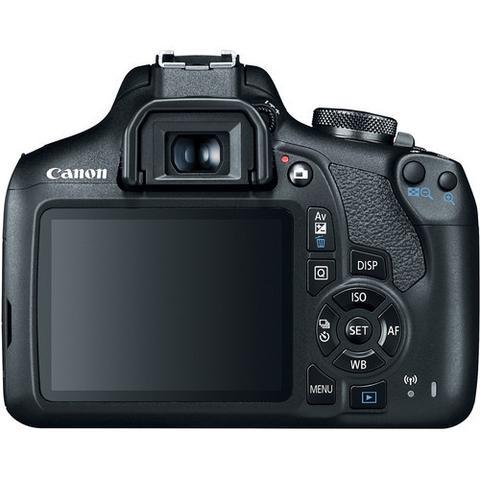 Imagem de Câmera Canon T7 Kit 18-55mm f/3.5-5.6 IS II