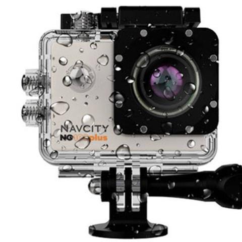 Imagem de Câmera de Ação 16MP Tela 2