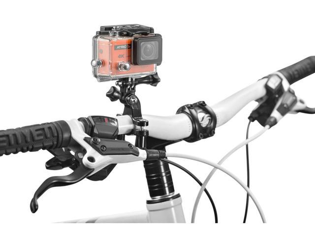 Imagem de Câmera de Ação Átrio  - Fullsport Cam 4k