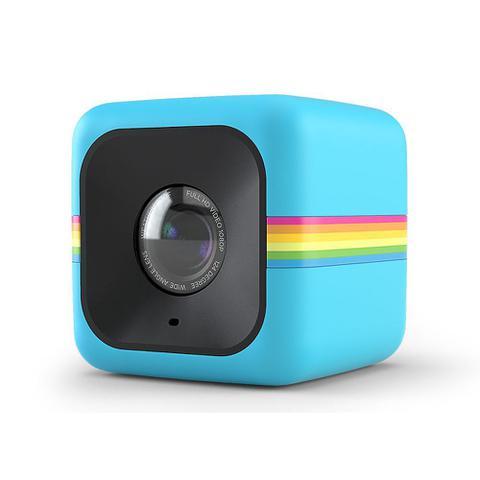 Câmera Digital Polaroid Azul 3.0mp - Polc3bl