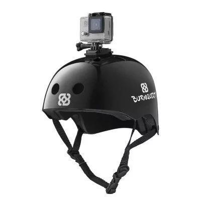 Câmera Digital Multilaser Bob Burnquist Prata 14.0mp - Dc180