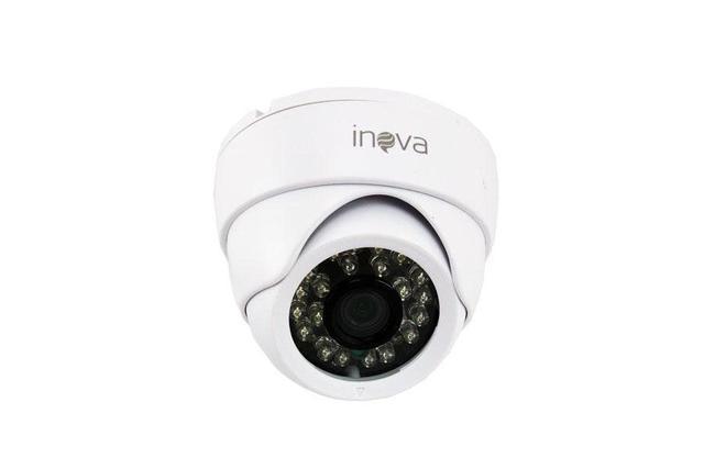 Imagem de Câmera De Segurança 4x1 2MP Com Infravermelho Em Metal CAM-7269 - Inova
