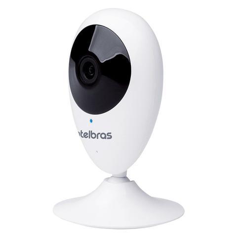Imagem de Câmera de Segurança Interna IP WI-FI HD IC3 - Intelbras