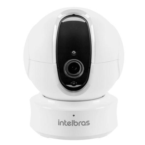 Imagem de Câmera de Segurança - Mibo iC4  Intelbras