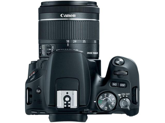 Imagem de Câmera Digital Canon DSLR EOS REBEL SL2 24,2MP