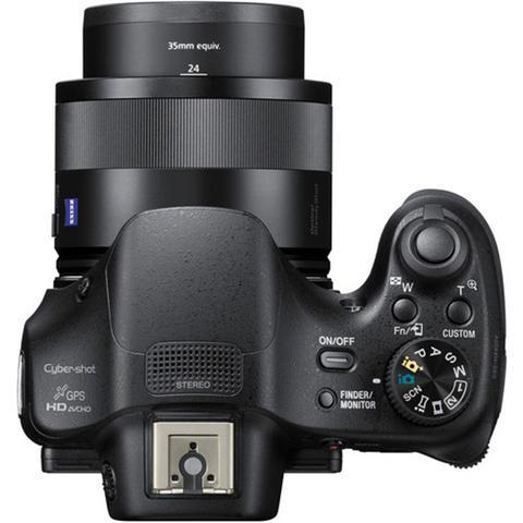 Imagem de Camera Digital Cyber-shot Dsc-hx400v - Sony