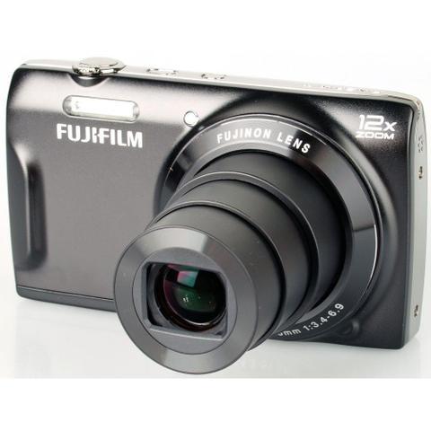 Imagem de Camera digital finepix t550