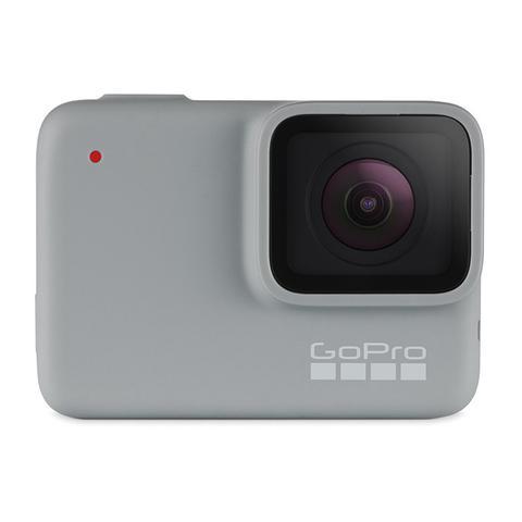 Imagem de Câmera Digital GoPro Hero 7 White 10MP Full HD (1080p60) Wi-Fi Bluetooth