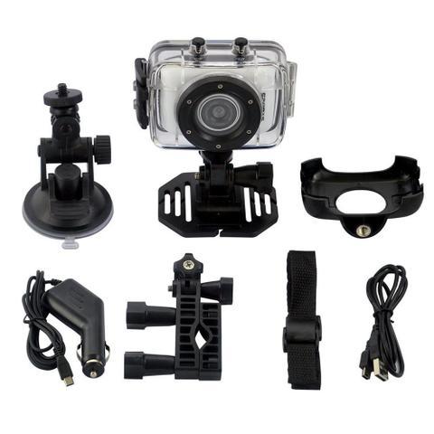 Imagem de Câmera Digital HD Action Camcorder Sports A Prova D Água