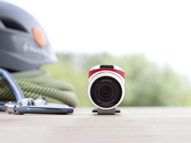 Imagem de Câmera Digital Tomtom Bandit Premium 16MP