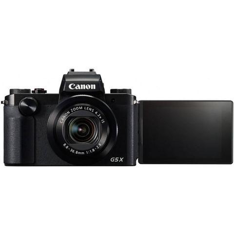Imagem de Câmera DSLR Canon PowerShot G5 X, 20.2MP, 3.0