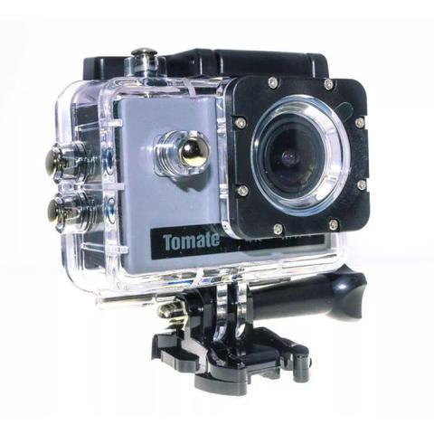 Câmera Digital Tomate Azul 5.0mp