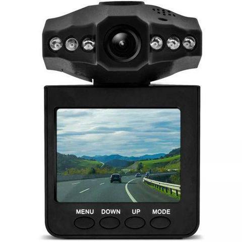 Imagem de Camera Filmadora Automotiva Dvr Tech One Visão Noturna