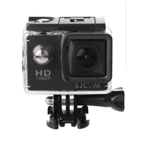 Imagem de Câmera Filmadora Original Sjcam Sj4000 Hd Prova D Água 1080p