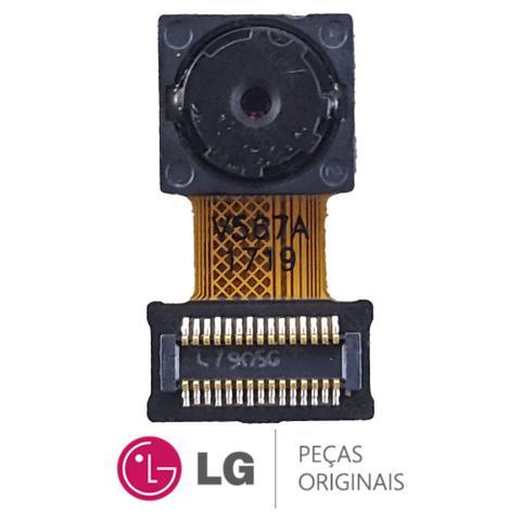 Imagem de Câmera Frontal Celular / Smartphone LG K10 LGK430DSF LGK430F LGK430TV