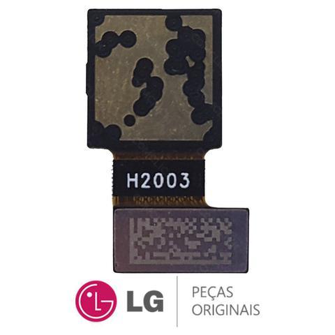 Imagem de Câmera Frontal Celular / Smartphone LG K40S LMX430BMW