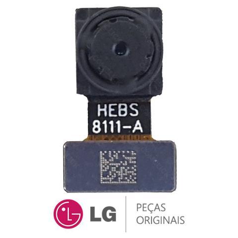 Imagem de Câmera Frontal Celular / Smartphone LG K9 TV LMX210BMW