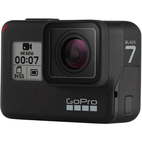 Imagem de Câmera GoPro Hero 7 Black CHDHX-701-LW