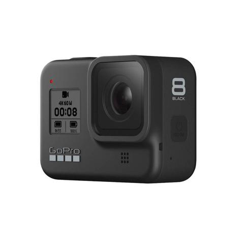 Imagem de Câmera Gopro Hero 8 Black Com Wi-Fi 4K 12MP
