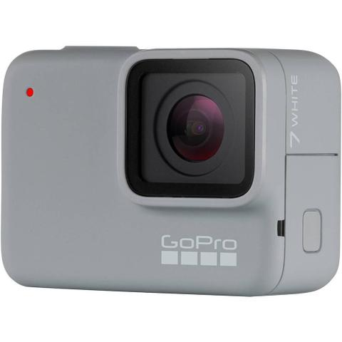 Imagem de Câmera GoPro HERO7 White CHDHB-601- RW Original GOPRO
