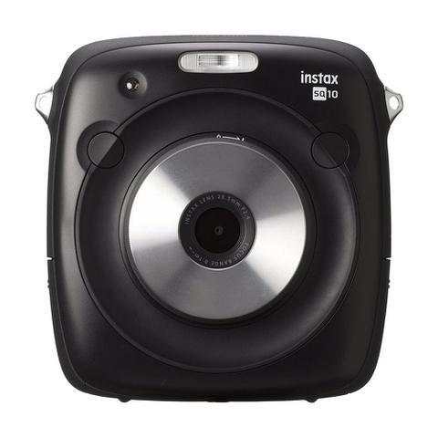 Imagem de Câmera Híbrida Instantânea E Digital Instax Square Sq10 Fujifilm